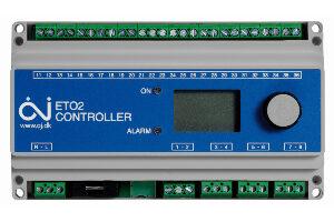 KONTROLER ZA SNEG ETO2-4550