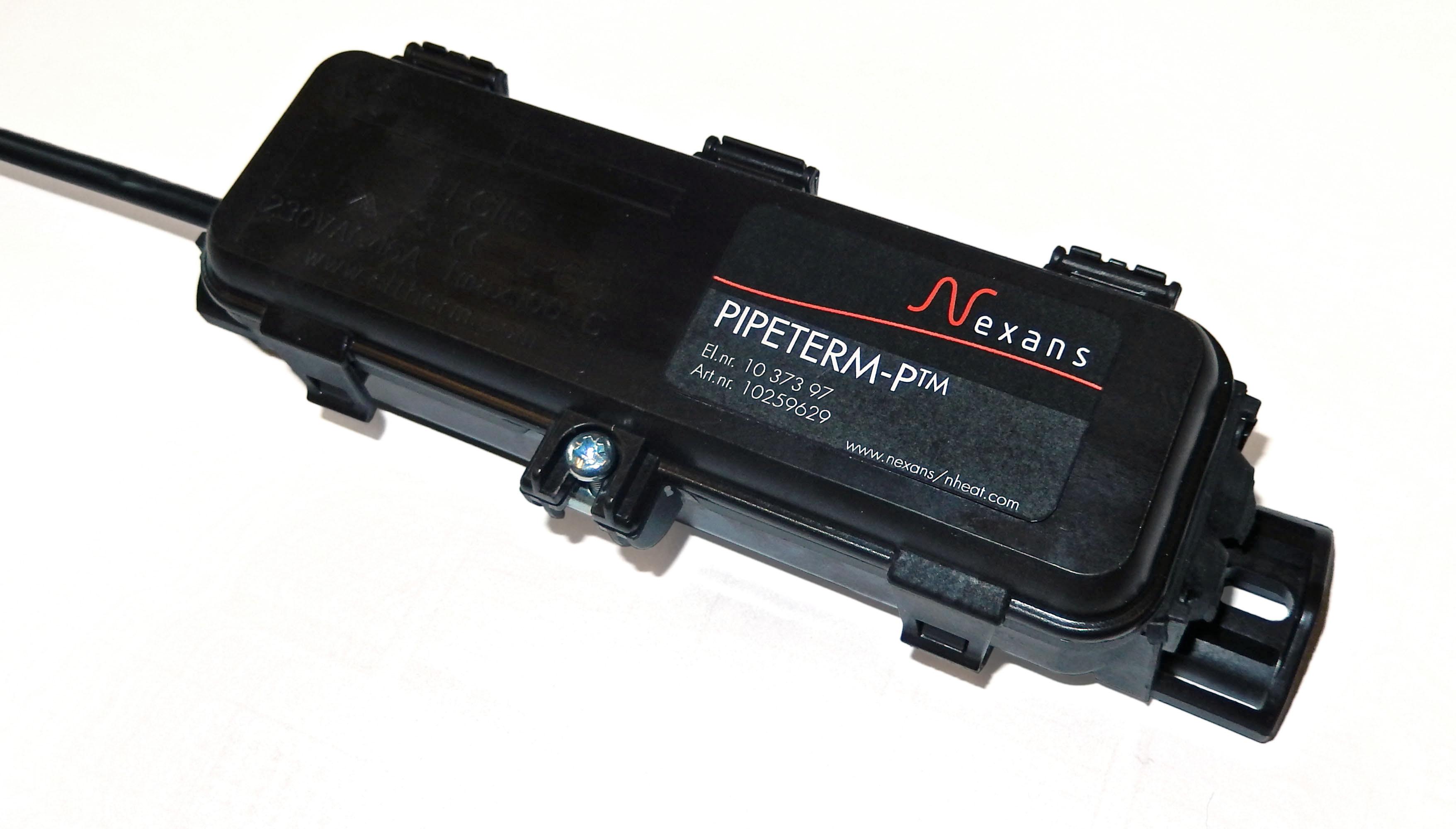 Razvodna kutija PIPETERM P