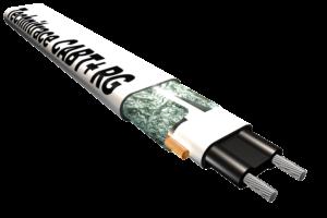 Samoregulišući grejni kabal CABT-RG