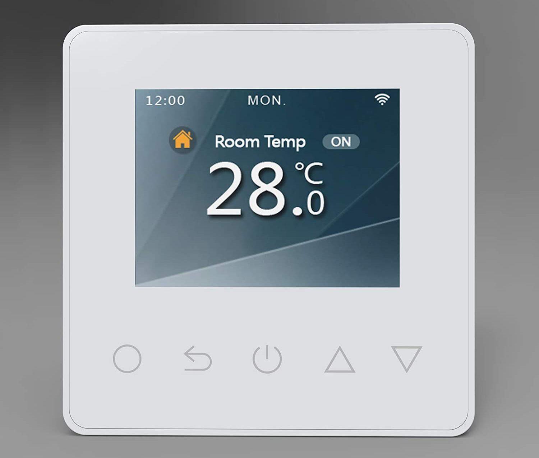 Wi Fi termostat CUBE_1