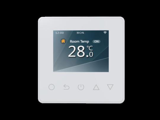 Wi Fi termostat CUBE