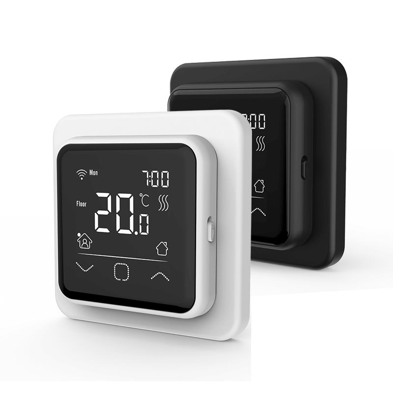 WiFi termostat DIAMOND_2