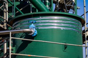 grejni kablovi zaštita rezevoara od zamrzavanja