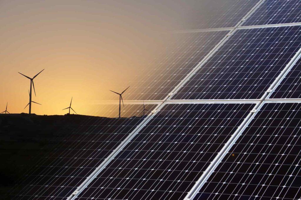 Proizvodnja električne energije iz obnovljivih izvora