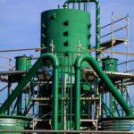 instalacija grejnih kablova za grejanje cevi i rezervoara