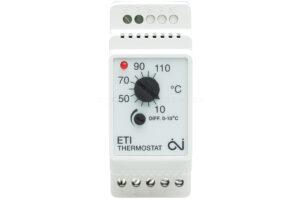 Termostat za cevi za praćenje temperature